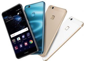 Huawei P10 jellemzői
