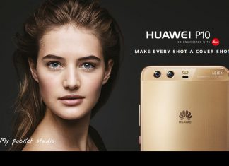 A Huawei P10 és P10 Plus végre megérkezett