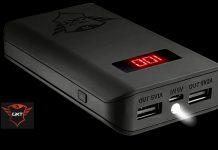 Trust GXT 777 Xore Powerbank 10000