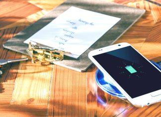 Urban YUDO vezetékmentes okostelefon töltő