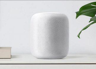 Apple HomePod – zenélő okosbödön a szoba közepén