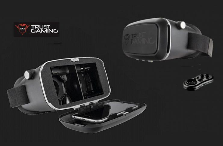 Trust GXT 720 VR szemüveg
