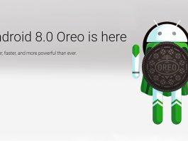 Itt az Android 8.0 OREO