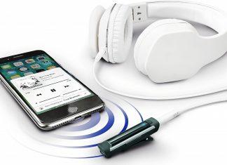 Trust URBAN Rive Bluetooth vevőegység