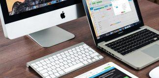 Apple iOS 11 operációs rendszer frissülés