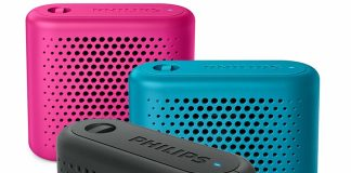 Philips BT55B Bluetooth hangsugárzó