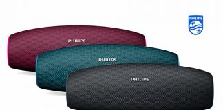 Philips BT7900B EverPlay hangrendszer