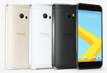 Tajvanon a HTC is jegyet vált az Oreo szerelvényre