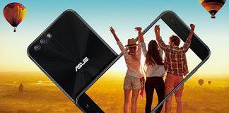 ASUS Zenfone 5 mobiltelefonok