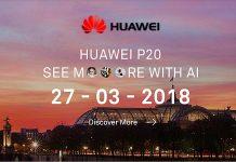 Huawei P20 az erős vetélytárs