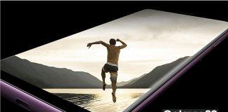 Samsung S9 az evolúció vagy devolúció