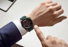 A Watch GT sorozat legújabb okoseszközei