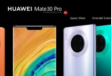 Huawei Mate 30 és Mate 30 Pro