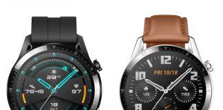 Ultrahosszú üzemidővel Watch GT 2