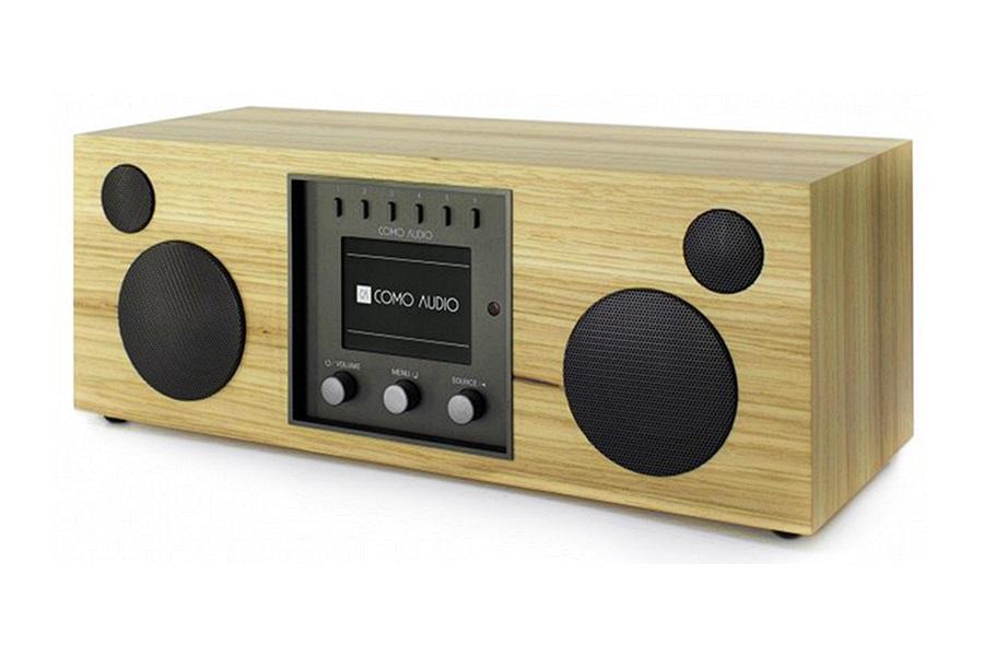 Como Audio DUETTO vezeték nélküli mini HiFi rendszer