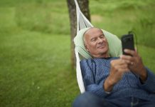 Mobilos játékok időseknek