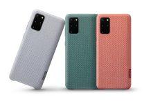 Samsung környezetbarát mobiltelefon tokok Dániából