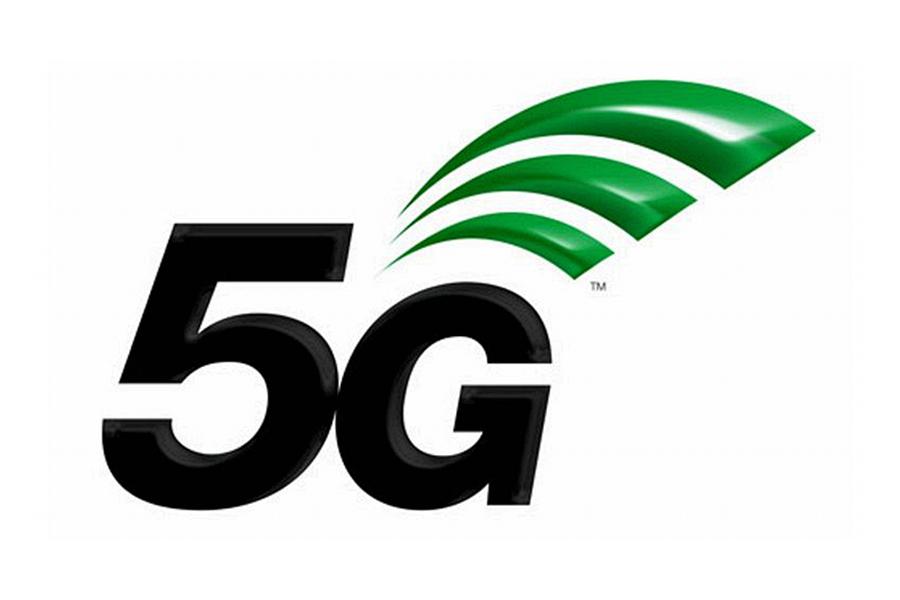 5G logo Wikipedia