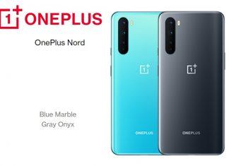 OnePlus NORD olcsó középkategóriás mobil