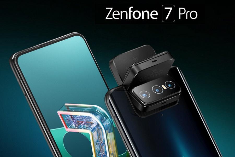 ASUS Zenfone 7 és Zenfone 7 Pro