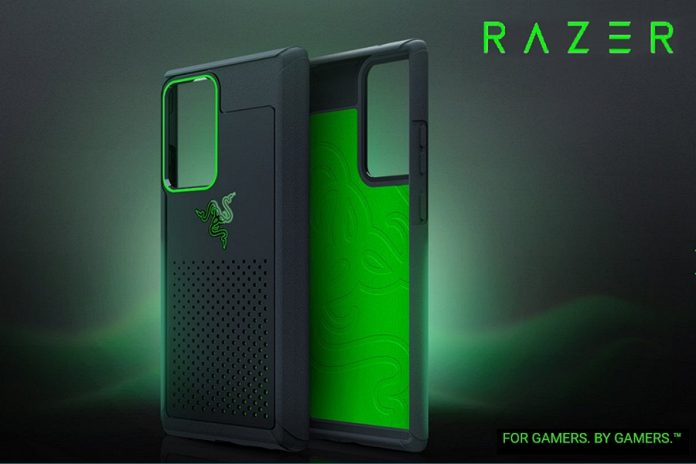RAZER ArcTech Pro hűsítő tok
