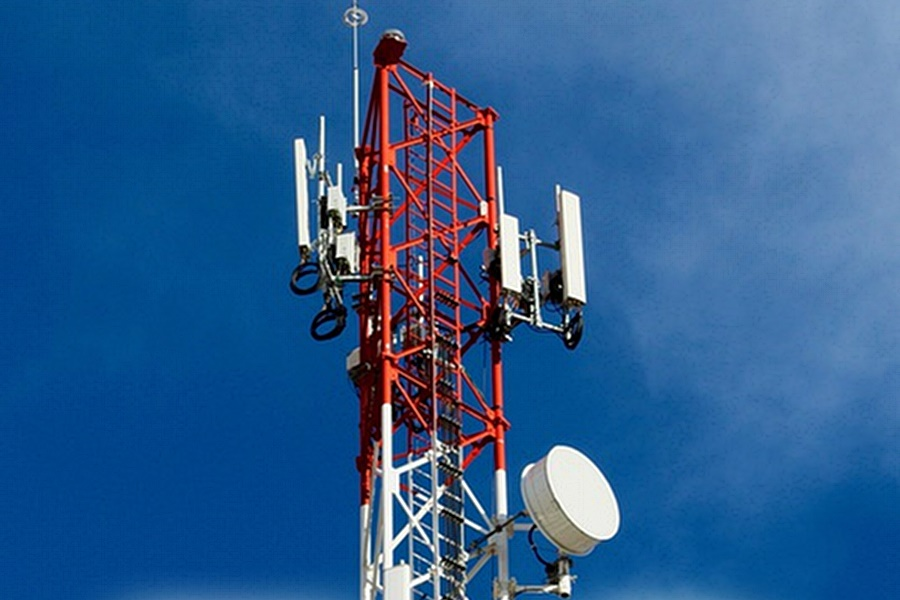 5G GSM adótorony