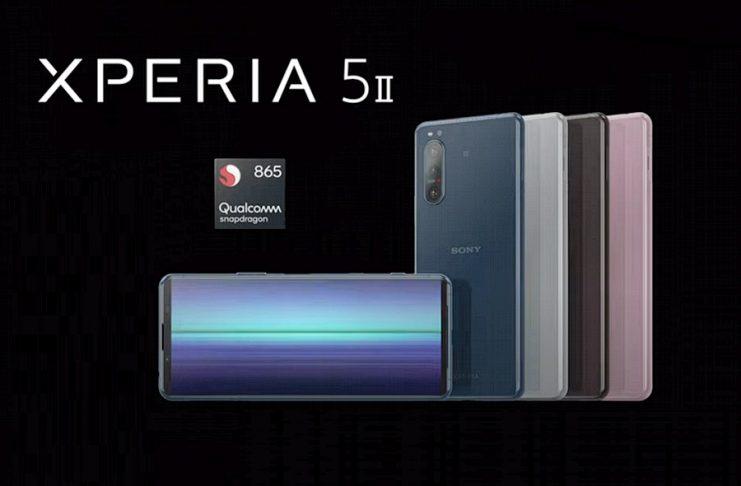 Sony Xperia 5 II új dobás Japánból a tisztességes mobil
