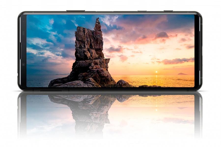 Sony Xperia 5 II panorámafotó