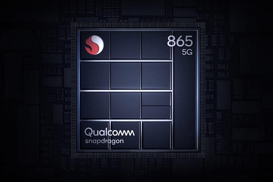 A Xiaomi Mi 10T Pro 5G mobil lelke a Snapdragon 865 SoC