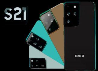 2021 a Samsung Galaxy S21 éve lesz?