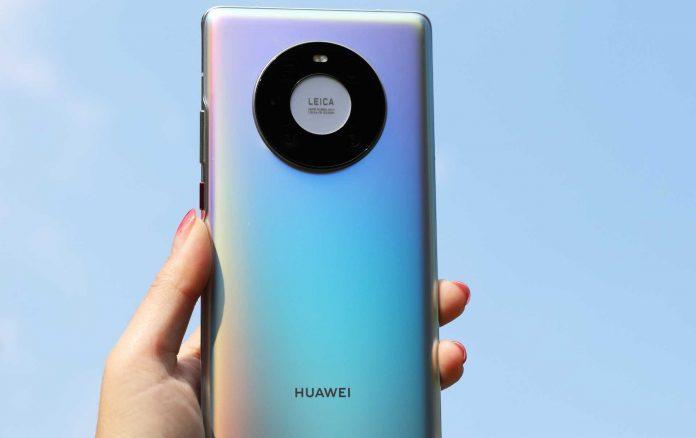Huawei Mate 40 Pro zászlóshajó november 30-tól