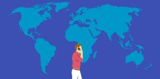A mobiltelefon a globális kommunikáció szerves eleme