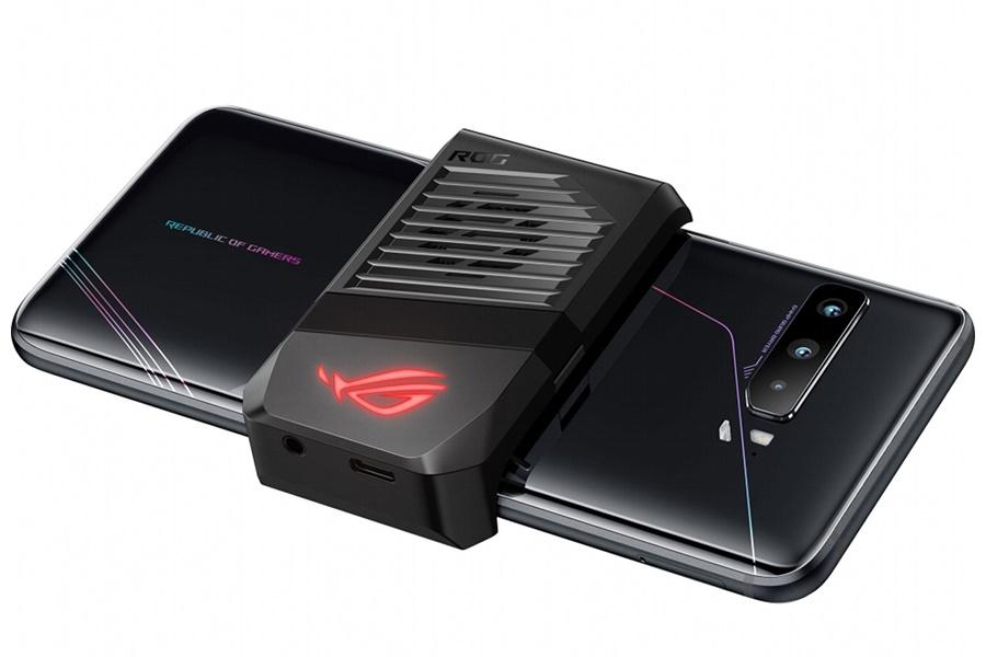 Asus ROG Phone 3 ZS661KS cooler