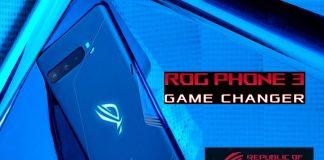 Asus ROG Phone 3 ZS661KS karácsonyra