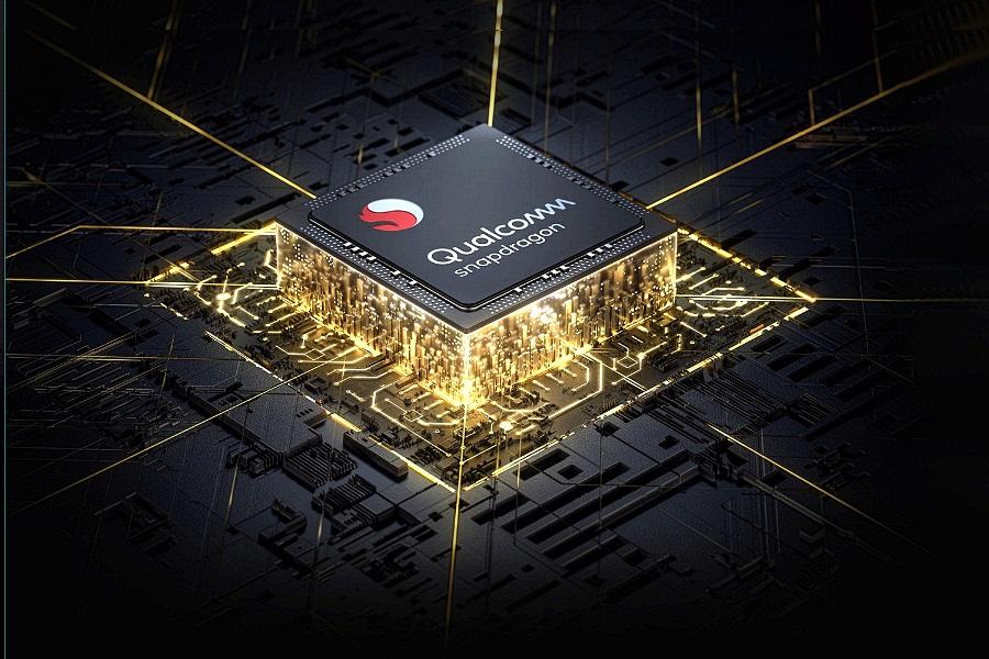 POCO M3 mobil Snapdragon 622 SoC-val