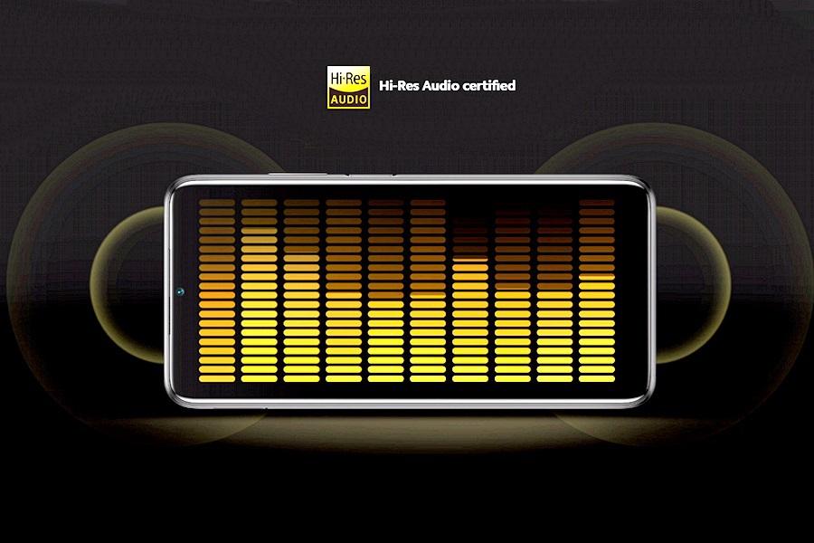 M3 mobil sztereo hangsugárzókkal