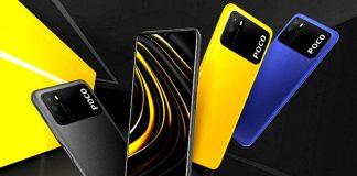 POCO M3 mobil verhetetlenül jó áron