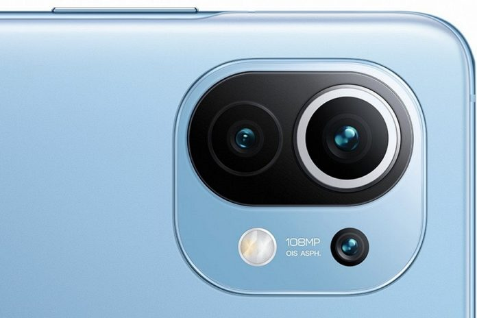 Új androidos telefonkirály a XIAOMI Mi 11