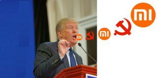 Xiaomi vállalata feketelistán Trump utolsó dobása