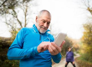 Így tarthatod be újévi fogadalmaidat okostelefon segítségével