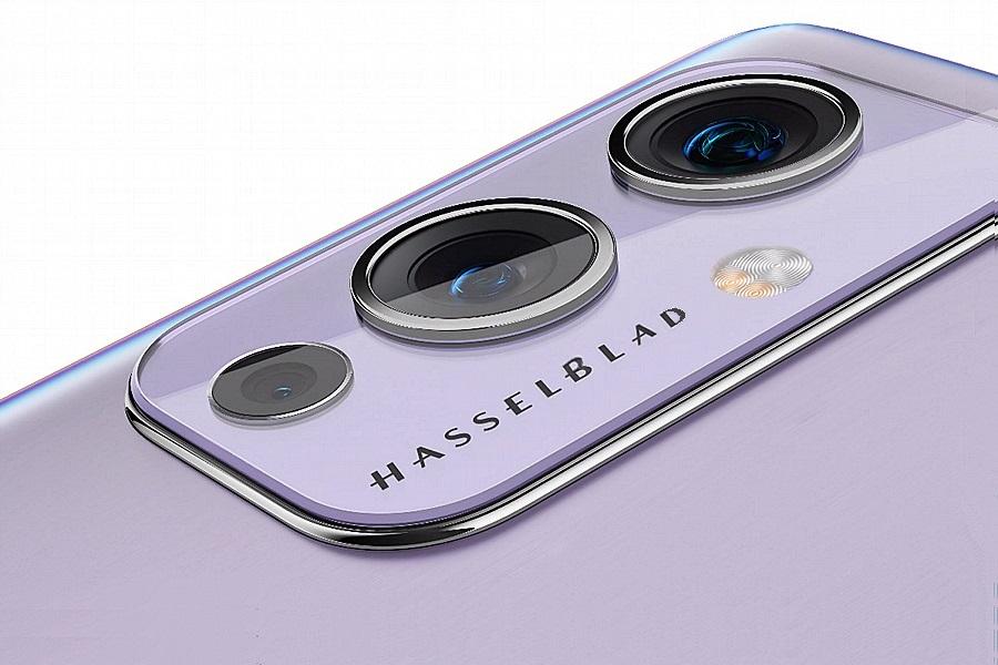 A OnePlus 9 kamera Hasselblad fejlesztés