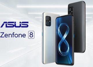 2021-ben az ASUS Zenfone 8 lesz a mobilvilág favoritja