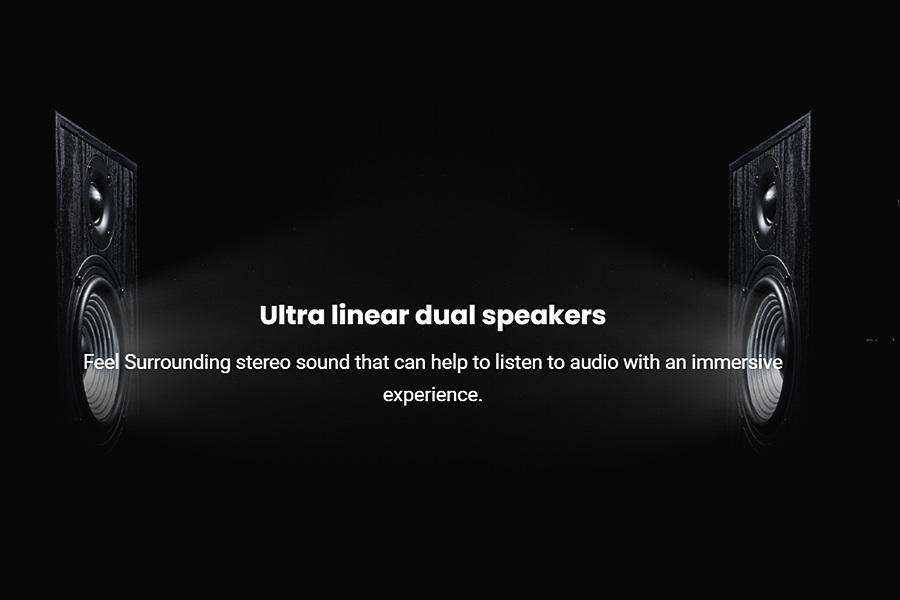 ZTE Axon 30 Ultra 5G hangrendszer