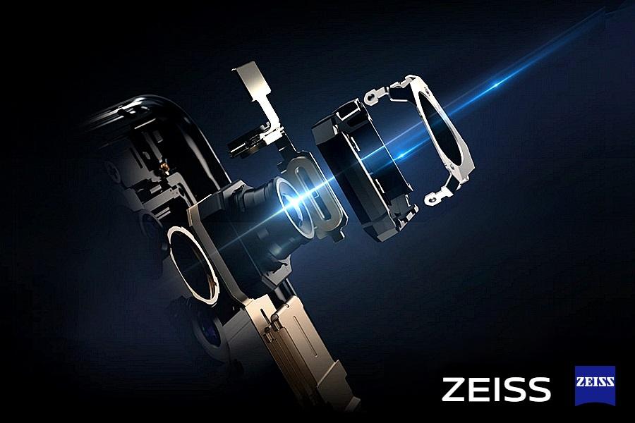 VIVO X70 Pro+ Zeiss optikával